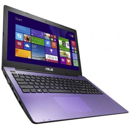 Pc portable Asus X553MA / Quad Core / 4 Go / Rose + Clé 3G Offerte