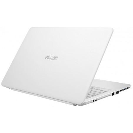 Pc portable Asus X554LA / i3 5è Gén / 4 Go / Blanc + Clé 3G offerte