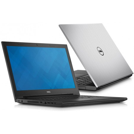 Pc Portable Dell Inspiron 3542 / i3 4é Gén / 4 Go / Silver