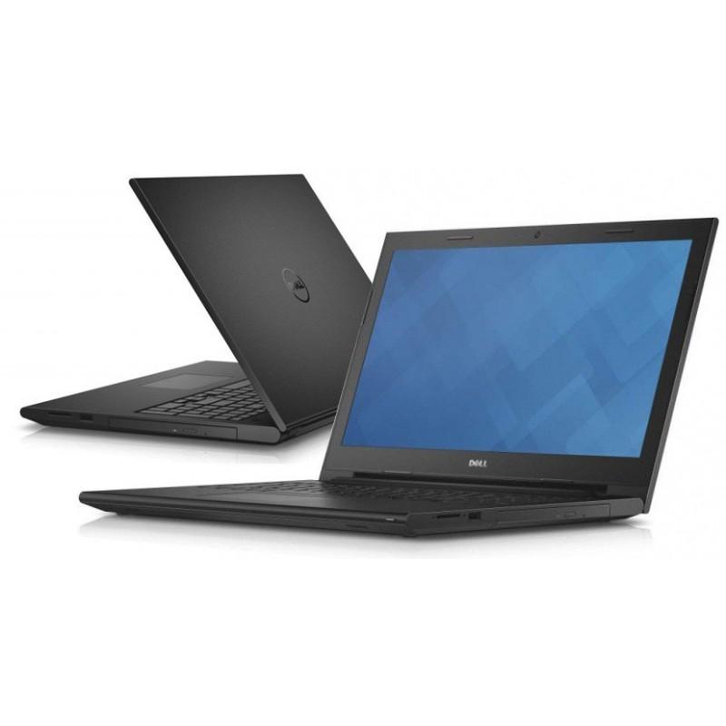 Pc Portable Dell Inspiron 3542 / i3 4é Gén / 8 Go / Noir