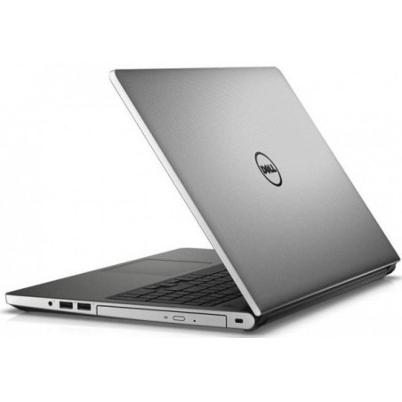 Pc Portable Dell Inspiron 5559 / i5 6è Gén / 8 Go / Noir