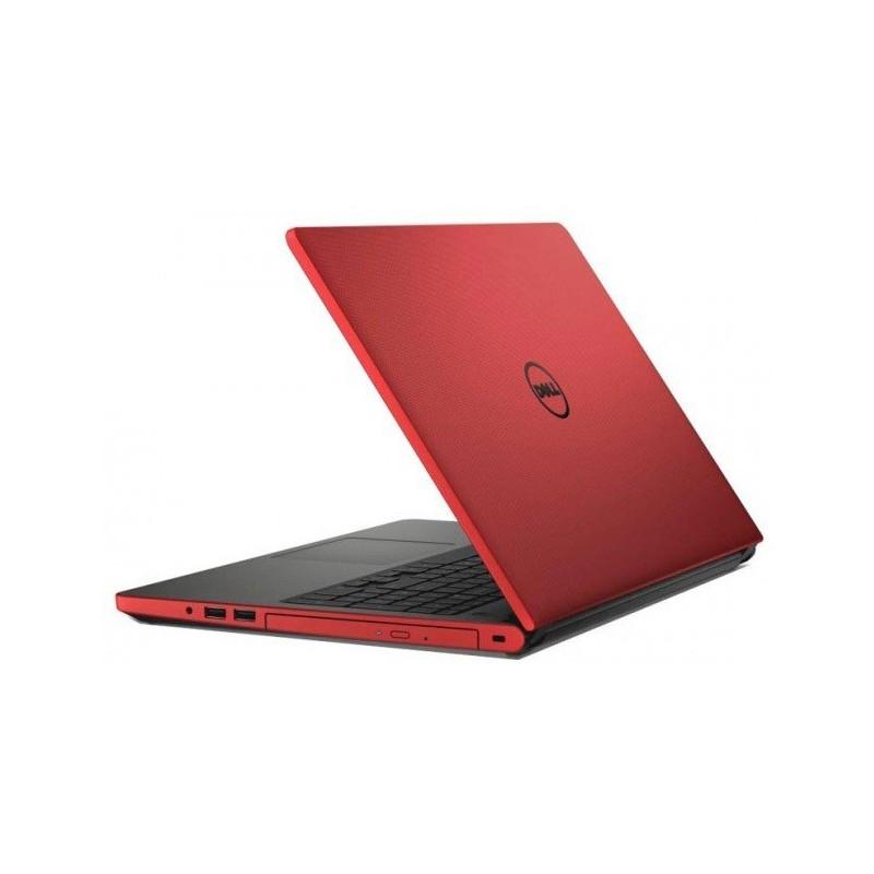 Pc Portable Dell Inspiron 5559 / i5 6è Gén / 16 Go / Rouge