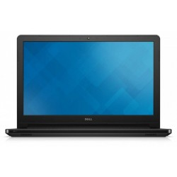 Pc Portable Dell Inspiron 5559 / i5 6è Gén / 4 Go / Silver + Licence BitDefender 1 an