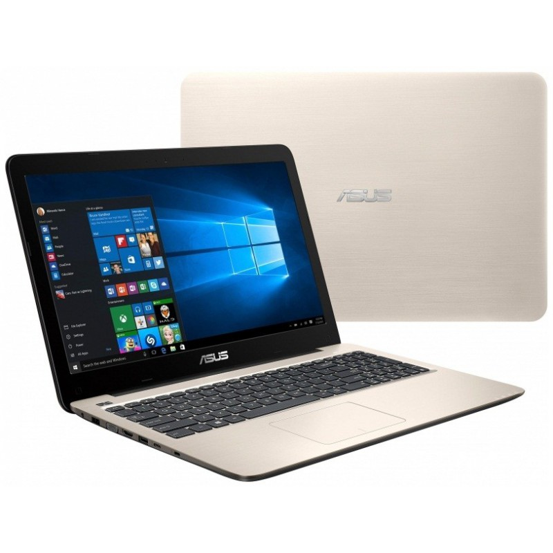 Pc portable Asus X556UV / i5 6è Gén / 16 Go / Gold