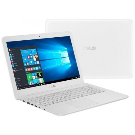 Pc portable Asus X556UV / i5 6è Gén / 8 Go / Blanc