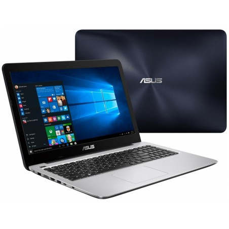Pc portable Asus X556UV / i5 6è Gén / 8 Go / Bleu