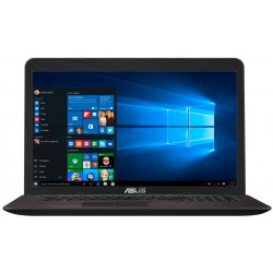 Pc portable Asus X556UV / i7 6è Gén / 8 Go / Marron