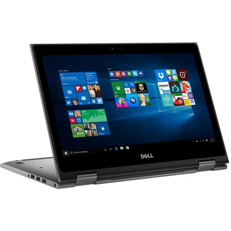 pc portable dell inspiron 5378 i5 7 g n 8 go. Black Bedroom Furniture Sets. Home Design Ideas