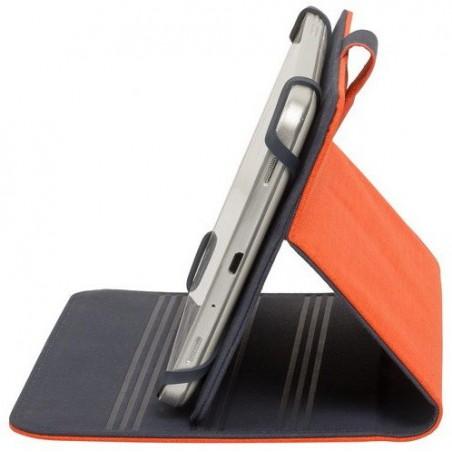 """Etui universelle pour tablette 7"""" Orange"""
