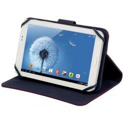 """Etui universelle pour tablette 7"""" Rouge"""