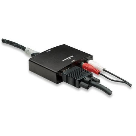 Convertisseur HDMI en VGA