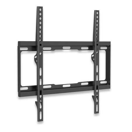 "Support mural inclinable pour TV à écran plat 32""-60"""