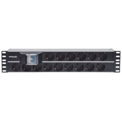 Multiprise Rackable 12 Prises