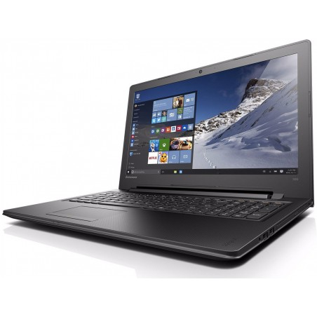 Pc Portable Lenovo IdeaPad 300-15ISK / i5 6è Gén / 6 Go / Rouge