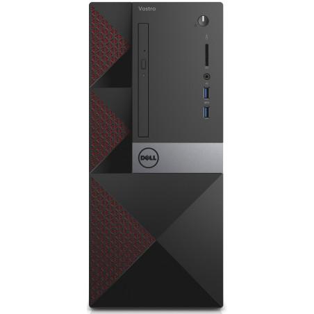Pc de bureau Dell Vostro 3900 / i5 4é Gén / 4 Go