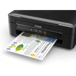 Imprimante Multifonction couleur 3en1 à réservoir intégré Epson L382 / Garantie 3 ans