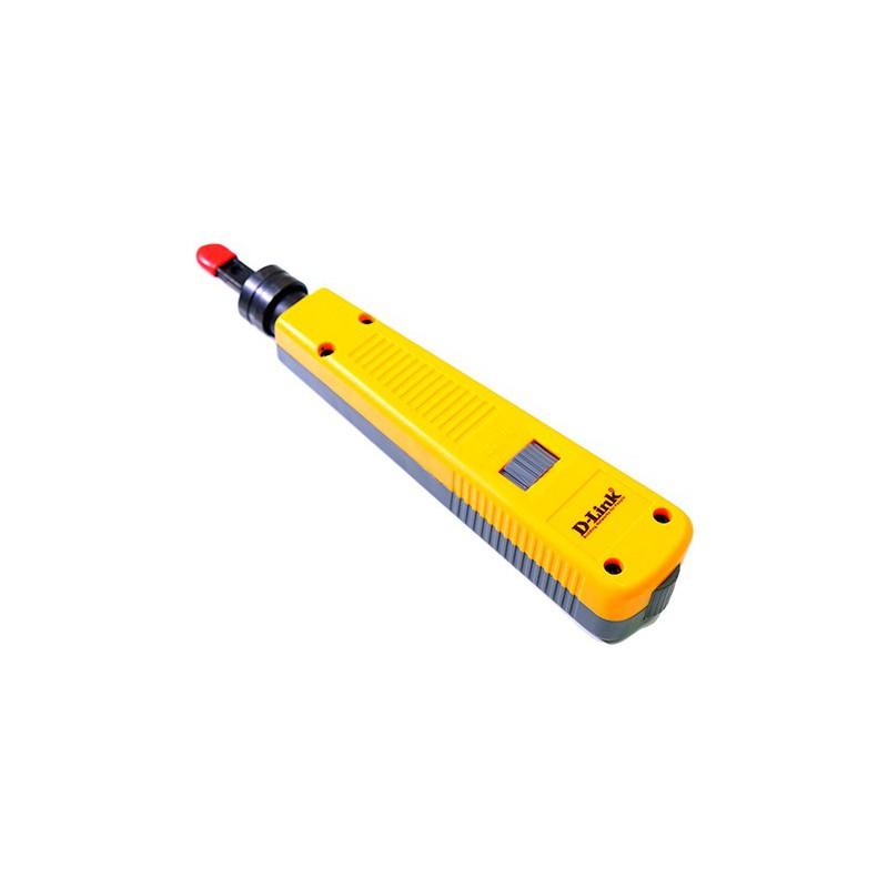 Cutteur câble réseau pour Panneau de brassage D-Link NTP-001