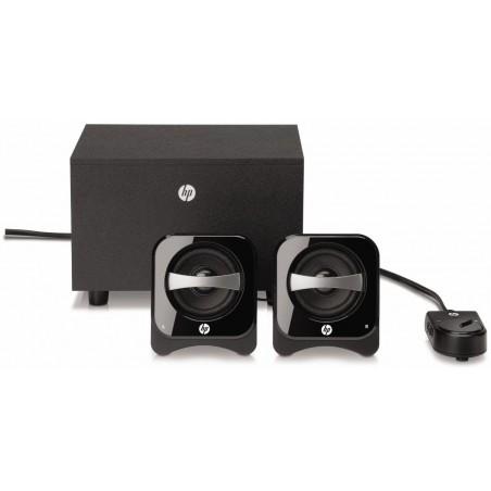 Haut-parleurs compacts HP 2.1