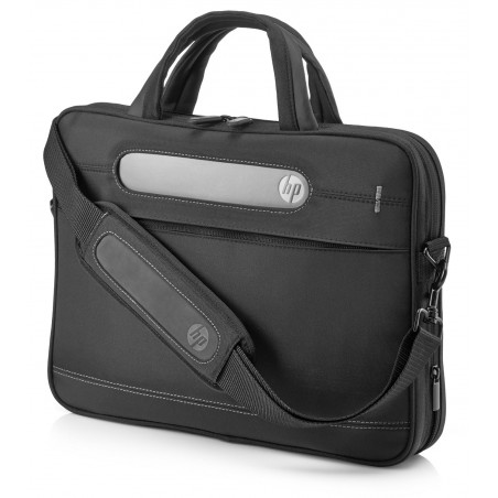 """Mallette professionnelle HP ultraplate à ouverture par le haut 15.6"""""""