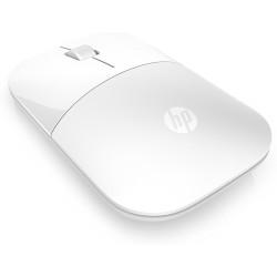 Souris sans fil HP Z3700 Blanc
