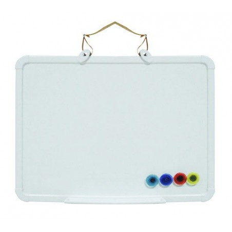 Tableau Blanc Magnétique 38 x 28 cm