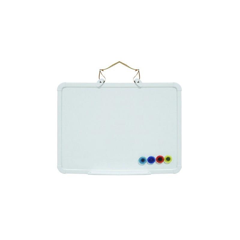 Tableau Blanc Magnétique 87 x 57 cm