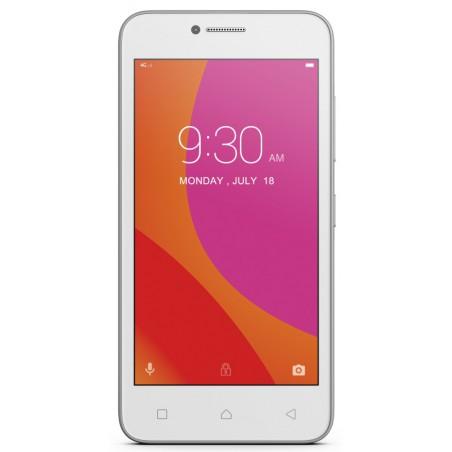 Téléphone Portable Lenovo A Plus A1010 / Double SIM / Noir + SIM Offerte