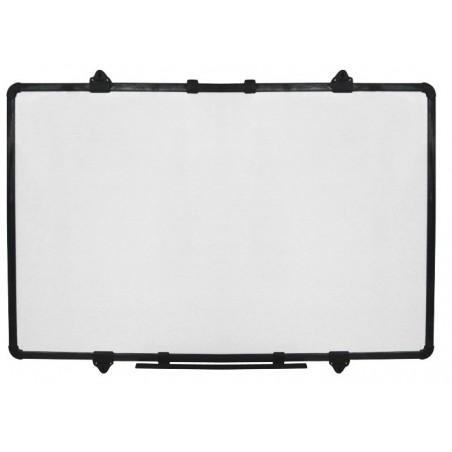 Tableau Blanc Magnétique 120 x 80 cm