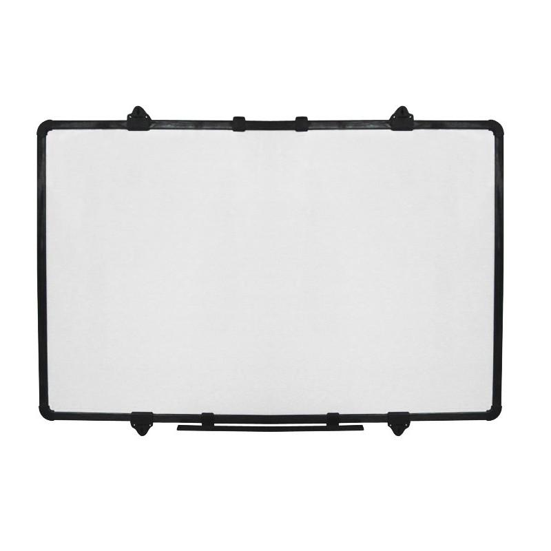 Tableau Blanc Magnétique 200 x 100 cm