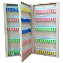 Boîte à clés en métal 160 crochets