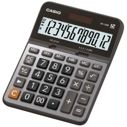Calculatrice Casio DX-120B