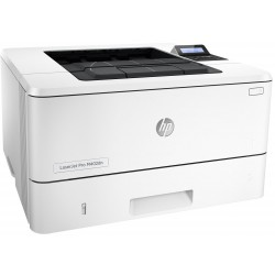 Imprimante Laser Monochrome HP LaserJet Pro M402dn
