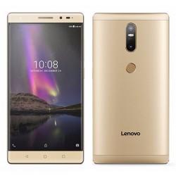 """Phablette Lenovo PB2-670M / 6.4"""" / 4G / Champagne Gold"""