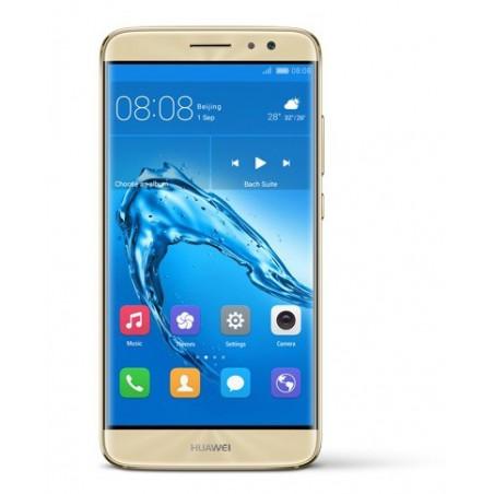 Téléphone Portable Huawei G9 Nova Plus / 4G / Double SIM / Gold