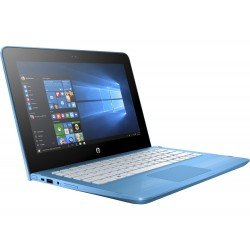 Pc Portable HP Stream x360 - 11-aa000nk Tactile / Dual Core / 2 Go