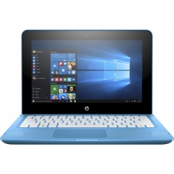 Pc Portable HP Stream x360 - 11-aa000nk Tactile / Dual Core / 2 Go