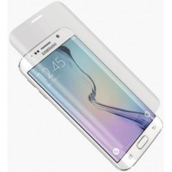 Protection Écran Cygnett FlexCurve Verre Trempé pour Galaxy S6 Edge+