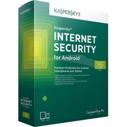 Kaspersky Internet Security 2017 - 1 an / 10 Pcs