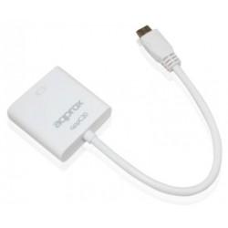 Adaptateur aqprox Mini HDMI to VGA
