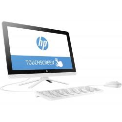 Pc de Bureau Tout-en-un HP 22-b000nk Tactile / i3 6è Gén / 4 Go