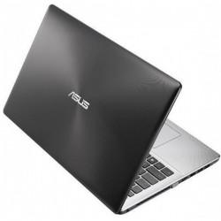 Pc portable Asus X540SA / Quad Core / 4 Go / Silver