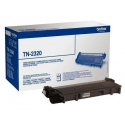 Toner Brother TN-2320 Noir Original