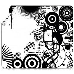 Tapis de souris Abstract