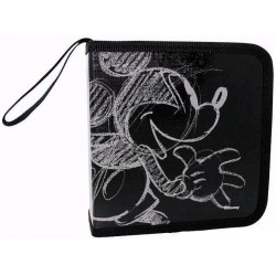 Pochette CD Disney Mickey Retro