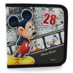 Pochette CD Disney Mickey Comic