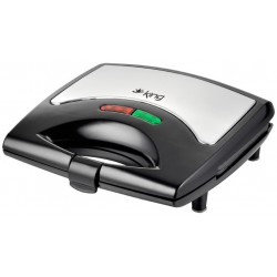 Sandwich maker / Panini KING K 640 Nero