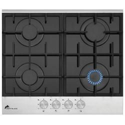 Plaque de cuisson MontBlanc PBS60 / Noir Vitrée