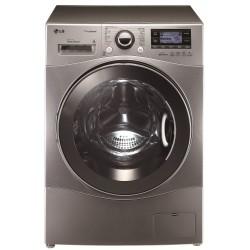 Machine à laver Automatique LG 6 Motion 10.5 Kg / Silver