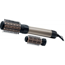 Brosse soufflante rotative Remington Keratin Therapy