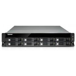 Serveur NAS 8 Baies Rack QNAP TS-853U-RP
